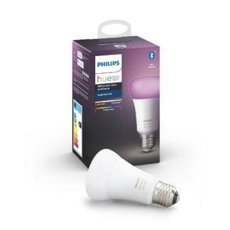 Żarówka bluetooth LED HUE WHITE AND COLOR AMBIANCE E27 9W A60 929002216801