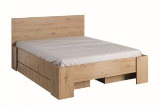 Łóżko Ergo