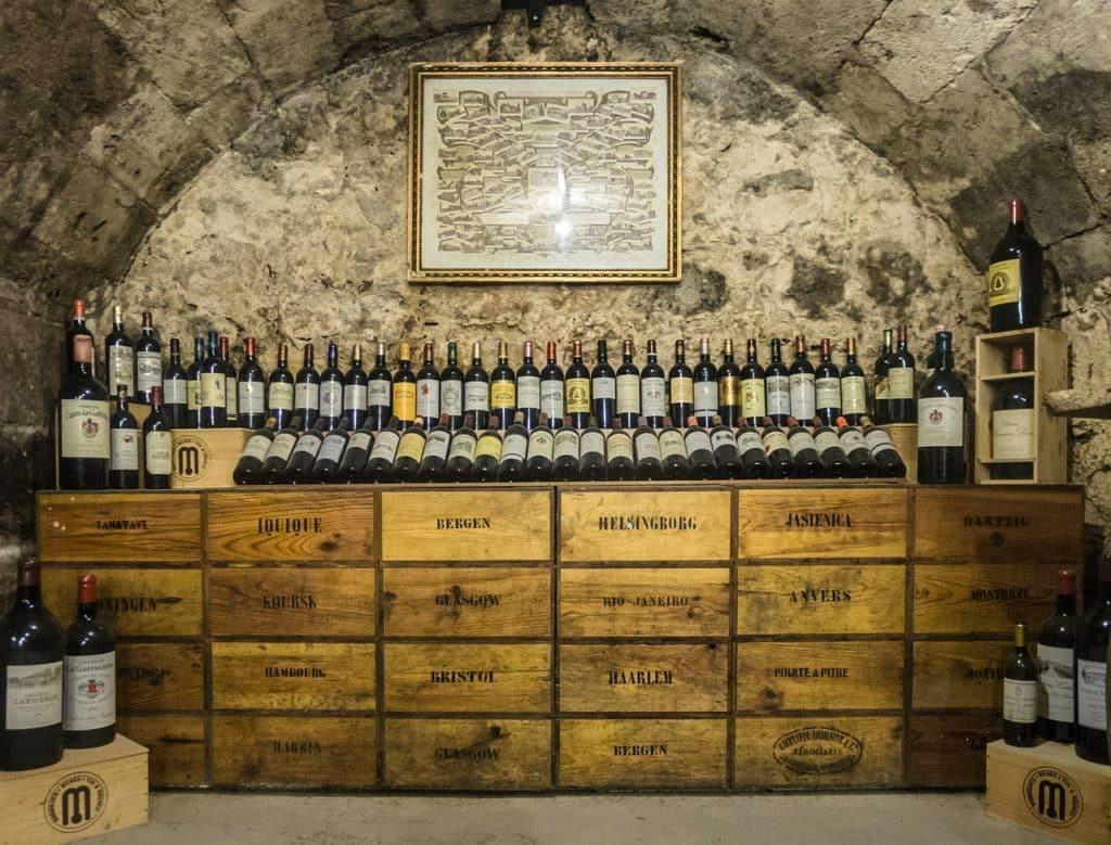 Akcesoria do wina. Wszystko co co potrzebujesz aby raczyć się smakiem ulubionego trunku.