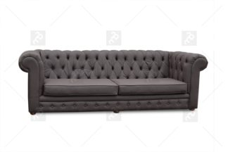 Bogart Design Sofa Chester 260 ekspozycji - Darmowa Dostawa
