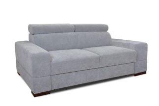 Bogart Design Sofa modułowa 2 z funkcją spania System Comfort - Darmowa Dostawa