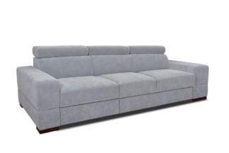 Bogart Design Sofa modułowa 3 z pojemnikiem System Comfort - Darmowa Dostawa