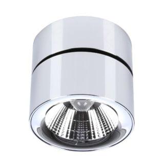 Lampa Przysufitowa Led Scorpio Azzardo styl nowoczesny aluminium