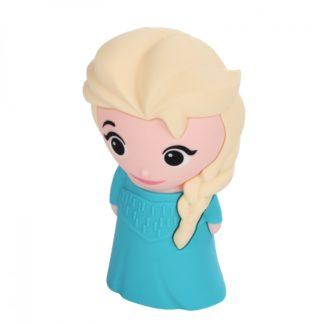 Lampka przenośna LED Frozen Philips styl dziecko tworzywo sztuczne niebieski 71768/03/16 71768/03/16