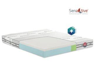 Materac MILLENIUM - Senactive - 180x200